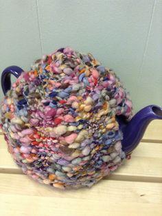 For my monster tea pot