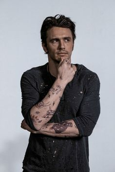 Photo of 11 Gentle Reminders That James Franco Is Really, Really, Ridiculously Good-Looking James Franco Tattoo, James And Dave Franco, James Mcavoy, James Marsden, Justin Trudeau, Theo James, Michael Fassbender, Jason Momoa, Ryan Gosling