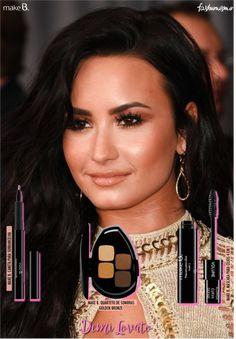 Get the Look: A maquiagem das famosas no Grammy 2017! - Fashionismo