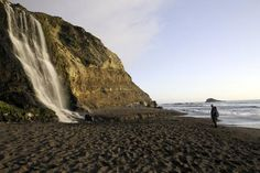 alamere falls / point reyes / CA