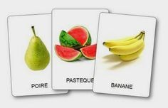 http://dessinemoiunehistoire.net/L'imagier des fruits et légumes à imprimer