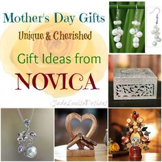 Mothers Day Gift Ideas from Novica Gift Finder to help you get the perfect gift every time! Mothers Day May, Mothers Day Crafts, Fathers Day, Crafts For Kids, Gifts For Dad, Gifts For Friends, Unique Gifts, Great Gifts, Gift Finder