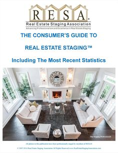 RESA U003d Real Estate Staging Association Can Find Professional Stagers In Our  Area For The Home
