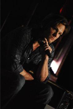 Sam Winchester | Jared Padalecki