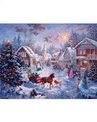 Merry Christmas       #crossstitch