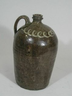 Edgefield District Pottery: Origins of Southern Stoneware