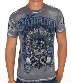 Affliction Tomahawk T-Shirt