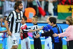 Calciomercato Juventus: Ancelotti vuole Pirlo e Borja Valero al Real Madrid