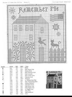 Carriage House Samplings_House 8__ pag.9/13