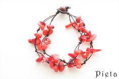 限定入荷・紅葉カラーおしゃれブレスレット(激安ブレスレット) | アクセサリー通販 Pieta(ピエタ)