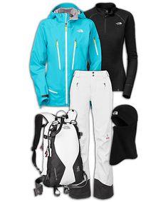 Ski Outfits for Women | ... : Womens Ski Pants , Womens Ski Fashion , Cute Womens Ski Outfits