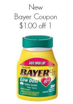 Bayer coupon: http://www.coupondad.net/bayer-coupon-june-2014/