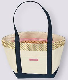 Need a new work bag...maybe this tote from Vineyard Vines :)