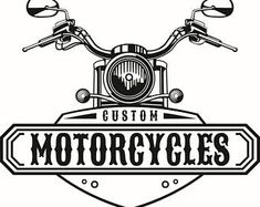 35 Exceptional Blueprints For Motorcycle Icon, Chopper Motorcycle, Scrambler Motorcycle, Moto Custom, Moto Logo, Cb 750 Cafe Racer, Logo Nasa, Illustrations, Clipart