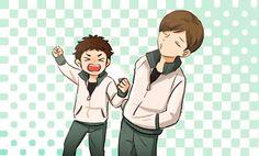 짤 너무 귀여워서 후타모니로 트레해봄ㅋㅋㅋ Anime Guys, Haikyuu, Family Guy, Manga, Artist, Blog, Fictional Characters, Gifs, Anime Boys