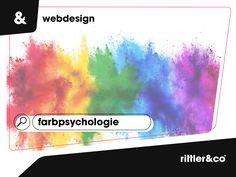 Farbpsychologie - Ein effektives Tool im Marketing