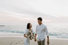 Laguna Beach Picnic Inspired Elopement table rock intimate elopement sunset southern california locations SoCal San Diego, whimsical celebration reformation dress yucca two piece romantic couple Italy Italian Amalfi Portugal coast inspiration cliffs