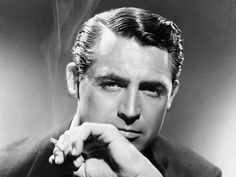 Favourite Film Stars: Why I Love Cary Grant