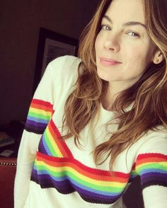 Michelle Monaghan, Cute Celebrities, Celebs, Hazel Green, Prettiest Actresses, Actrices Hollywood, Brunette Hair, Girl Poses, Most Beautiful Women