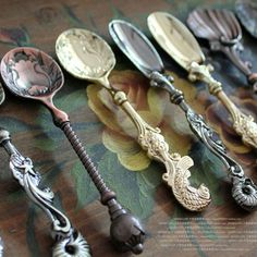 sweetest spoons ever! can i have please?
