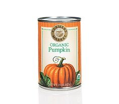From  pancakes to whipped cream, these recipes gat a seasonal boost from canned pumpkin.