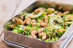 Zeewiersalade | Lekkere lunchbox