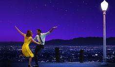 La La Land Emma Stone Yellow Dress - HD Wallpapers - Free Wallpapers - Desktop Backgrounds