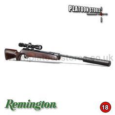 Remington Express XP Combo [.22 cal]