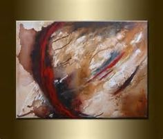 Abstract Acrylic Paintings - Bing images