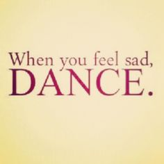 Dance is my life❤