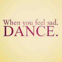 Dance is my life❤