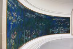 Musee de l'Orangerie Jardin des Tuileries - Cote Seine, 75001 Paris, France (Louvre / Place Vendôme)