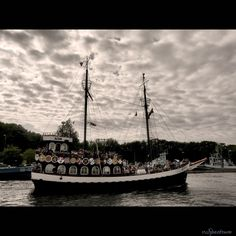 Kolobrzeg Poland Sailing Ships, Poland, New York Skyline, Meet, Country, Pictures, Travel, Photos, Viajes