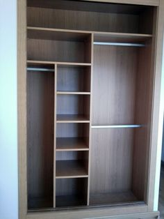 Buying Guide to Closet Space Savers Diy Closet, Closet Remodel, Home, Bedroom Cupboard Designs, Bedroom Closet Design, Bedroom Cupboards, Wardrobe Design Bedroom, Bedroom Design, Closet Layout