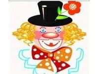 EL CIRCO on Pinterest   Picasa, Clowns and Maria Jose