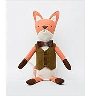 Walnut Animal Society - Henry the Fox : Daytrip Society