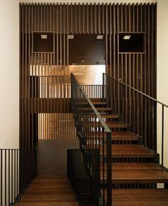 Renovation Of The Baeza Town Hall / Viar Estudio Arquitectura