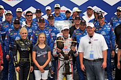 PHOTOS (July 16, 2012): Kahne wins Loudon, teammates in top 10. More: http://www.hendrickmotorsports.com/news/photos/2012/07/16/Kahne-wins-Loudon-teammates-in-top-10#.