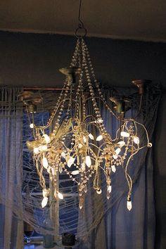 Httperikadarden wedding chandeliers rentals wedding find this pin and more on chandliers light fixtures aloadofball Gallery