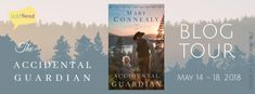 Running through the Storms: The Accidental Guardian by Mary Connealy Blog Tour...