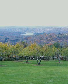 Edmund Hollander Landscape Architects | Lake View