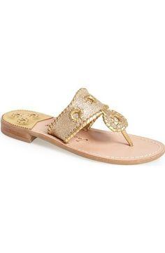 516bb316aa24 Glitter Sandals, Miller Sandal, Palm Beach Sandals, Jack Rogers, Summer  Shoes,