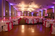 10 Wedding Banquet Halls in Mumbai. It is nice to have an indoor wedding reception if you are planning to get married in the summer or rainy season.