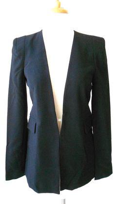 Long Clasp Blazer $59.99