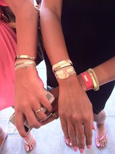 Wish Bracelets-Multiples