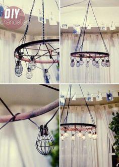 DIY-Crafts-from-Bike-Wheels-10-2