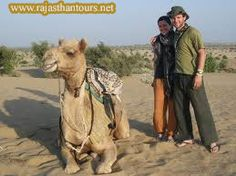 Romantic India!!  Feel the romance in Rajasthan...