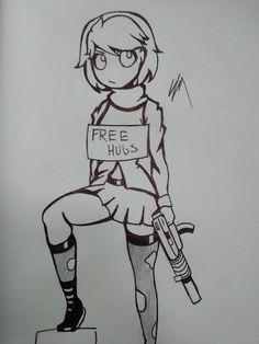 Free Hugs, Zimbabwe, Call Of Duty, Warfare, Zombies, Anime, Geek Stuff, Fictional Characters, Zombie Apocalypse
