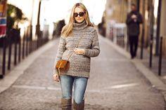 Look: Keep it casual á Paris