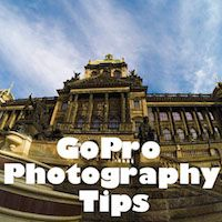 Check out these helpful GoPro photography tips to get the most out of your new action camera. From the best mounts to creative ways of getting the shot!